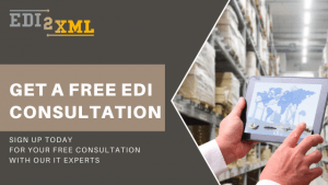 EDI for supply chain free consultation