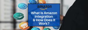 Amazon seller ERP integration
