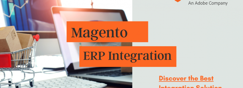 Magento integration with ERP