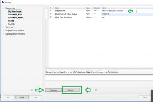 Create a Custom Object in Salesforce