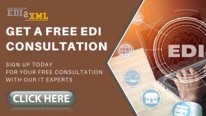 Free EDI Consultation EDI 846