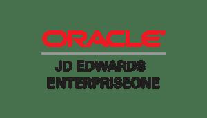 Intégration avec Oracle JD Edwards
