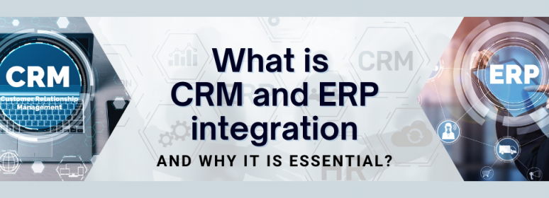 CRM ERP integration with magic xpi