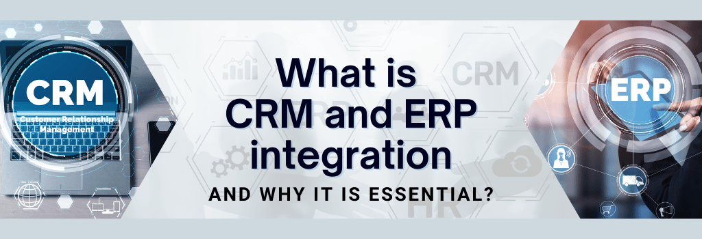 CRM ERP integration with magic xpi