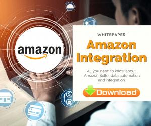 Amazon Integration-EDI