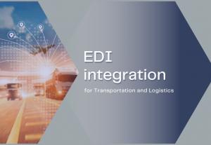 EDI in logistics